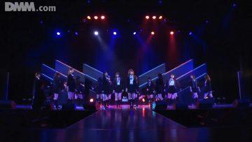 200325 HKT48 Theater Performance 1830 – HD