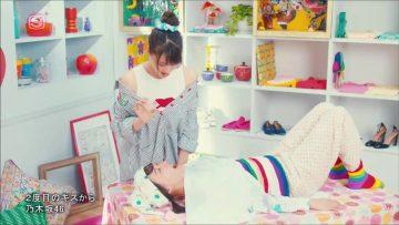 Nogizaka46 – Nidome no Kiss Kara (SSTV+).mp4