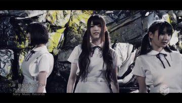 Nogizaka46 – Oto ga Denai Guitar.mp4