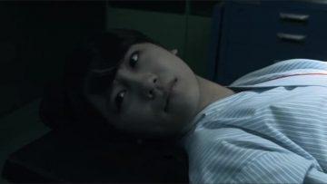"""160106 AKB Horror Night – Adrenalin no Yoru ep26 """"Tomo no Tame ni"""" (Kojima Mako).mkv"""