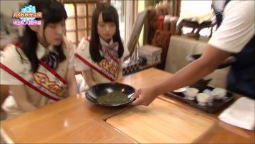 160825 AKB Kanko Taishi ep38 (Hiwatashi Yui, Taniguchi Megu).mp4