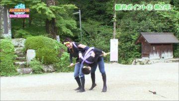 161027 AKB Kanko Taishi ep40 (Arai Yuki, Shimada Haruka, Utada Hatsuka).mp4