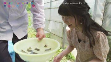 190821 Yokoyama Yui (AKB48) ga Hannari Meguru Kyoto Irodori Nikki (HD).mp4