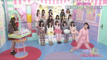AKB48 no Konya wa Shikiritai ep12 (Hulu original ver.).mp4