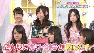 AKB48 no Konya wa Shikiritai ep4 (Hulu original ver.).mp4