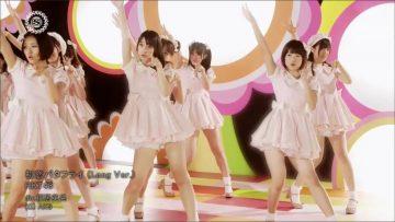 HKT48 – Hatsukoi Butterfly (SSTV).mp4