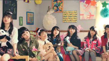 HKT48 – Soramimi Rock (空耳ロック) Team TII.mp4