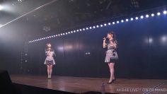 200620 AKB48 Theater Performance 1900 – Yui-Myao Social Distancing – HD