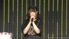 200624 NMB48 Online Birthday 2030 – HD – Jonishi Rei Birthday
