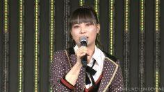 200703 NMB48 Online Birthday 1830 – HD – Hori Shion Birthday