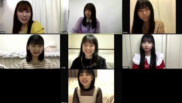 200704 HKT48 no Yoka x Yoka!! – HD