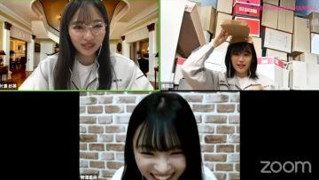 200711 Shin YNN NMB48 CHANNEL – Minami Danbouru Seisakusho Shain Saiyou Remote Mensetsu – SD