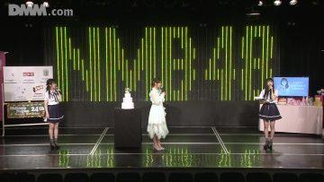 200826 NMB48 Online Birthday 1830 – HD – Shibuya Nagisa Birthday