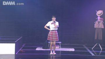 200829 NMB48 Theater Performance – Cooking Idol Momone – HD