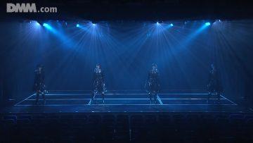 200830 NMB48 Theater Performance – Raison d'etre -Makuake- – HD