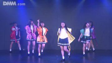 200909 STU48 Extracurricular Activities Performance 1800 HD Mineyoshi Arisa Birthday
