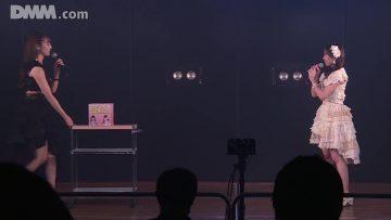 200912 AKB48 NagiMiu Social Distance Theater Performance 1800 HD