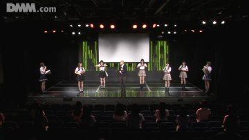 200912 NMB48 Theater Performance – Kojirin no Heya – HD