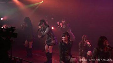 200917 AKB48 Theater Performance 1900 HD