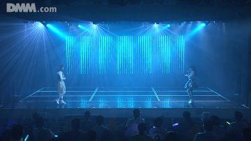 200922 NMB48 Theater Performance – Ishida Yuumi, Kawakami Chihiro Solo Live – HD
