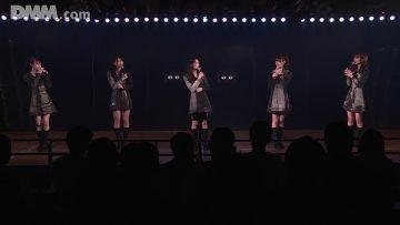 201025 AKB48 Theater Performance 1400 – HD