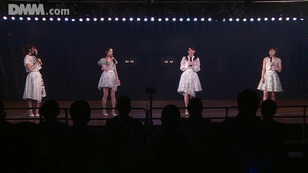 201025 AKB48 Theater Performance 1800 – HD