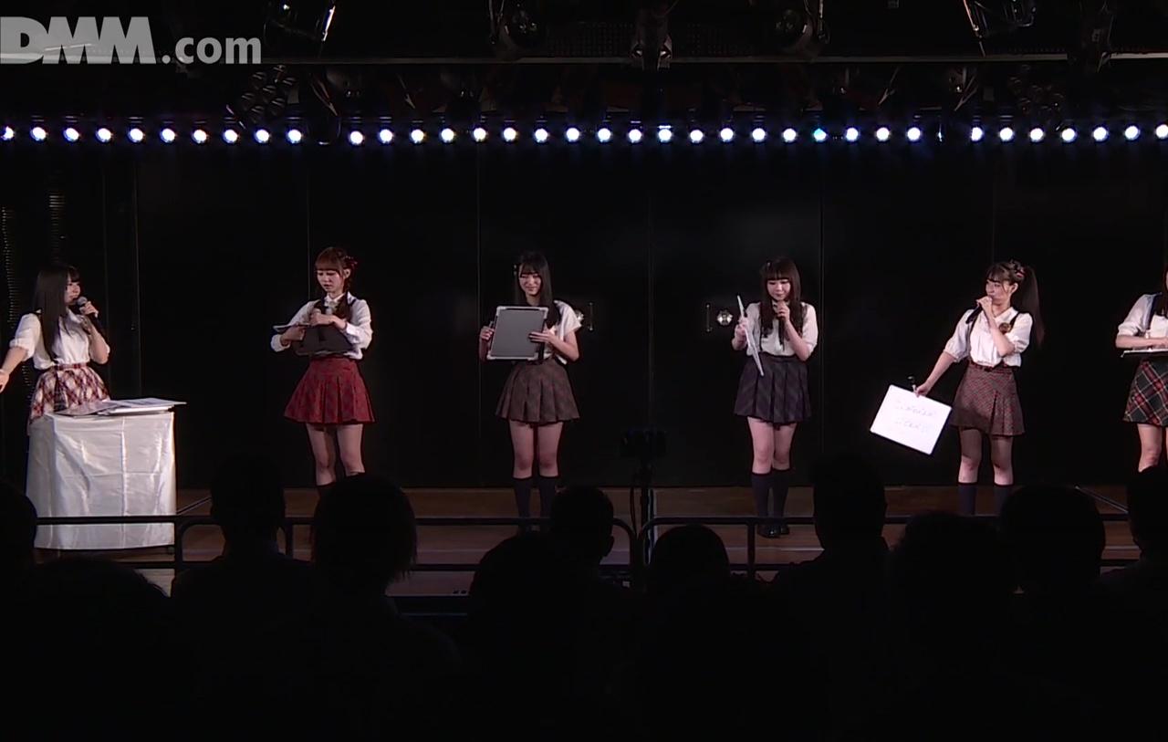 201028 AKB48 Draft 3rd Generation Event 1900 – HD