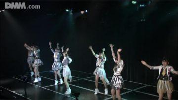 201101 NMB48 Theater Performance 1700 – HD.mp4