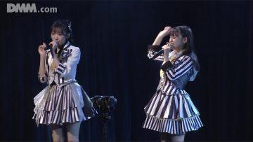201103 NMB48 Theater Performance 1800 – HD.mp4