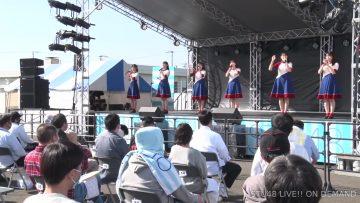 201108 STU48 Ganpeki Okugai Live 1300 – HD