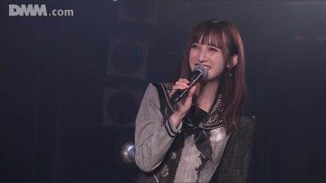 201115 AKB48 Theater Performance 1400 – HD – Sato Minami Birthday.mp4