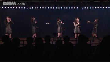 201118 AKB48 Theater Performance 1830 – HD – Yamauchi Mizuki Birthday.mp4