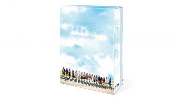 日向坂46ドキュメンタリー映画『3年目のデビュー』