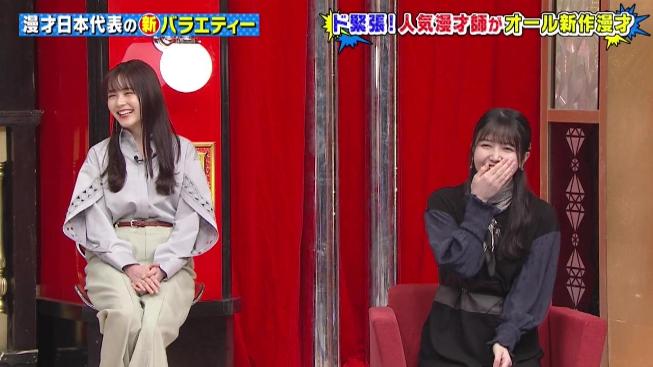 Japan 漫才 「漫才JAPAN」とにかく明るい安村&芸人Sの本格漫才においでやすこが猛クレーム!?
