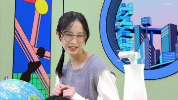 210221 Doki Doki! NHK WORLD JAPAN – ex-SKE48-Nogizaka46 Matsui Rena – HD.mp4-00001