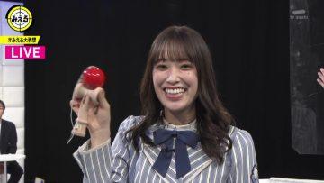 210224 NeoBuzz! Mieru – Hinatazaka46 Sasaki Kumi & ex-AKB48 Noro Kayo – HD.mp4-00003