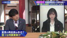 210306 Nakai Masahiro no News na Kai – ex-Nogizaka46 Ikoma Rina – HD.mp4-00013