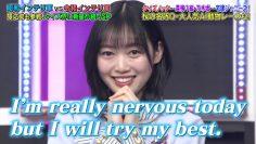 210308 Quiz Presen Variety Q Sama!! – Nogizaka46 Takayama Kazumi, Kitagawa Yuri & ex-Nogizaka46 Saito Chiharu – HD.mp4-00008