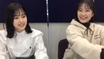 210317 Nekojita SHOWROOM – Nogizaka46 – SD.mp4-00002