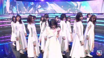 210409 MUSIC STATION 3Hours SP – Sakurazaka46 – Cut – HD.mp4-00002