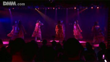 210418 AKB48 Theater Performance 1800 – HD.mp4