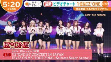 210422 IZONE's TV News – Hayadoki! – HD.mp4-00001