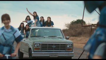 [MV] Sakurazaka46 – Omotta Yori mo Sabishikunai – FHD
