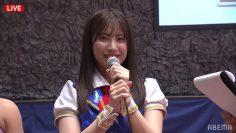 210504 Tokyo Joshi Pro Wrestling YES! WONDERLAND ~Bokura wa Mada Yume no Tochuu~ – SKE48 Arai Yuki – HD.mp4-00001