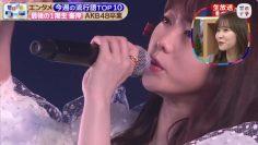 210529 AKB48 Minegishi Minami's TV News – Zeroichi – HD.mp4-00004