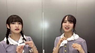 210602 Nekojita SHOWROOM – Nogizaka46 – SD.mp4-00006