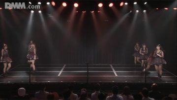 210604 NMB48 Theater Performance 1815 – HD.mp4