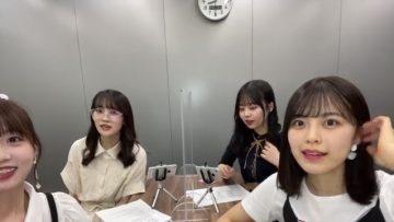 210614 'Nogizaka Star Tanjou!' Special SHOWROOM Delivery – Nogizaka46 – SD.mp4-00001