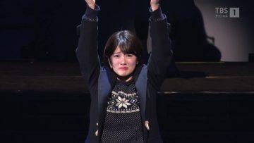 210619 Higuchi Hina (Nogizaka46) Starring Stage – Hula Girls dance for smile – HD.mp4-00001