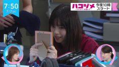 210707 ex-Nogizaka46 Nishino Nanase's TV News – ZIP! – HD.mp4-00010
